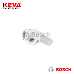 Bosch - 0986280413 Bosch Camshaft Sensor (PG) for Citroen, Fiat, Ford, Lancia, Peugeot