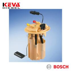 Bosch - 0986580384 Bosch Electric Fuel Pump for Peugeot, Citroen