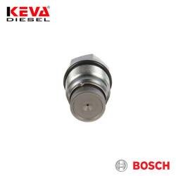 Bosch - 1110010013 Bosch Pressure Limiting Valve for Cummins, Isuzu, Komatsu