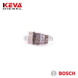 Bosch - 1110010014 Bosch Pressure Limiting Valve for Case, Man