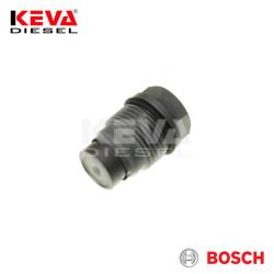 Bosch - 1110010016 Bosch Pressure Limiting Valve for Fendt
