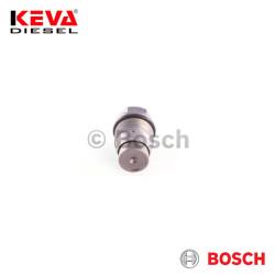 Bosch - 1110010017 Bosch Pressure Limiting Valve