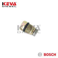 Bosch - 1110010018 Bosch Pressure Limiting Valve for Renault