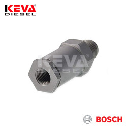Bosch - 1110010020 Bosch Pressure Limiting Valve for Dongfeng