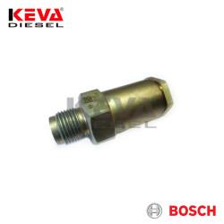 Bosch - 1110010021 Bosch Pressure Limiting Valve for Man