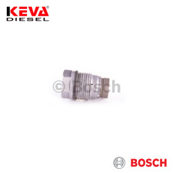 Bosch - 1110010022 Bosch Pressure Limiting Valve for Case, Iveco