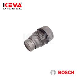 Bosch - 1110010024 Bosch Pressure Limiting Valve for Man, Mitsubishi, Perkins