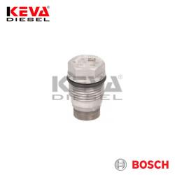 Bosch - 1110010026 Bosch Pressure Limiting Valve