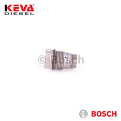 Bosch - 1110010027 Bosch Pressure Limiting Valve for Fendt, Man