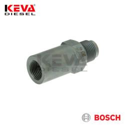 Bosch - 1110010030 Bosch Pressure Limiting Valve