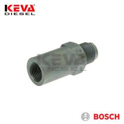 Bosch - 1110010034 Bosch Pressure Limiting Valve