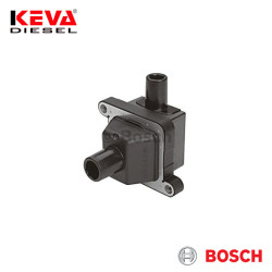 Bosch - 1227030071 Bosch Ignition Coil (Module) for Alfa Romeo