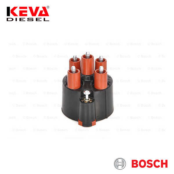 1235522380 Bosch Distributor Cap for Mercedes Benz