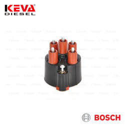Bosch - 1235522380 Bosch Distributor Cap for Mercedes Benz