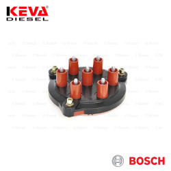 Bosch - 1235522427 Bosch Distributor Cap for Mercedes Benz