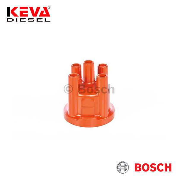 1235522443 Bosch Distributor Cap for Volkswagen