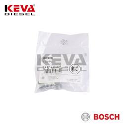 Bosch - 1417413047 Bosch Overflow Valve
