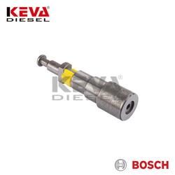 Bosch - 1418405004 Bosch Injection Pump Element for Agrale, Bomag, Hatz, Mwm-Diesel