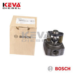 Bosch - 1468336516 Bosch Injection Pump Rotor for Volvo Penta