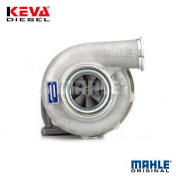 Mahle - 228TC17918000 Mahle Turbocharger for Man