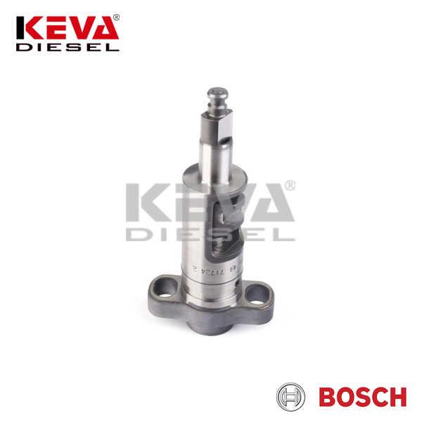 2418425988 Bosch Injection Pump Element (H) for Mercedes Benz