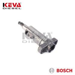 2418425988 Bosch Injection Pump Element (H) for Mercedes Benz - Thumbnail