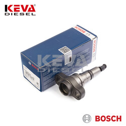 Bosch - 2418455524 Bosch Injection Pump Element (P) for Iveco