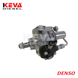 Denso - 294000-0033 Denso Injection Pump (CR) for Isuzu, Hitachi