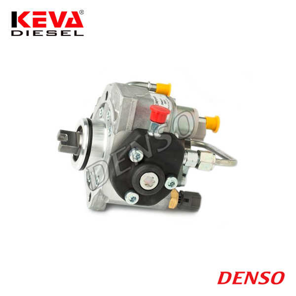 294000-0400 Denso Injection Pump (CR) for Citroen, Fiat, Ford, Peugeot