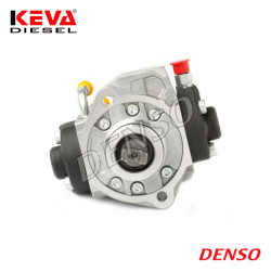 294000-0400 Denso Injection Pump (CR) for Citroen, Fiat, Ford, Peugeot - Thumbnail