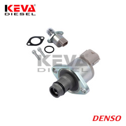 Denso - 294009-0260 Denso Suction Control Valve (SCV) for Ford