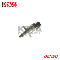 Denso - 294200-2750 Denso Suction Control Valve (SCV) for Isuzu