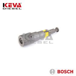 Bosch - 3418305009 Bosch Injection Pump Element for Bomag, Khd-Deutz