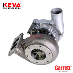 Garrett - 409840-5005S Garrett Turbocharger for Volvo