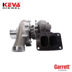 Garrett - 452070-5014S Garrett Turbocharger for Daf