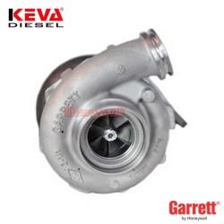 Garrett - 452109-5006S Garrett Turbocharger for Scania