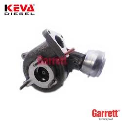 Garrett - 454231-5012S Garrett Turbocharger for Audi, Skoda, Volkswagen