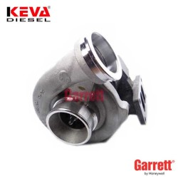 Garrett - 465366-5013S Garrett Turbocharger for Mercedes Benz