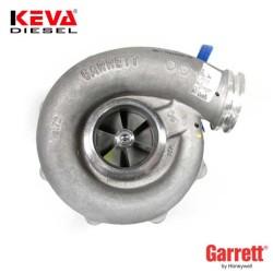Garrett - 466818-5001S Garrett Turbocharger for Volvo