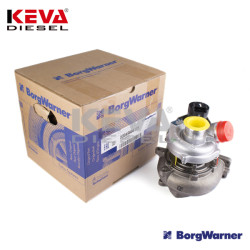Borg Warner (KKK) - 53049880115 Borg Warner (KKK) Turbocharger for Land Rover