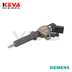 Siemens-VDO - 5WS40000-Z Siemens-VDO Common Rail Injector (CR) for Citroen, Peugeot