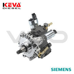 Siemens-VDO - 5WS40008-Z Siemens-VDO Injection Pump (CR) for Citroen, Ford, Peugeot, Toyota