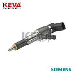Siemens-VDO - 5WS40148-Z Siemens-VDO Common Rail Injector (CR) for Citroen, Ford, Peugeot