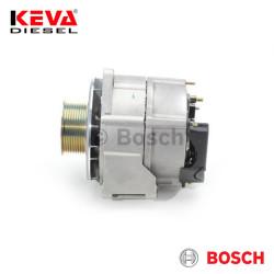 Bosch - 6033GB3023 Bosch Alternator for Daf, Fendt, Liebherr, Mercedes Benz, Volvo