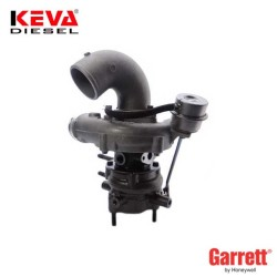Garrett - 710060-5003S Garrett Turbocharger for Hyundai