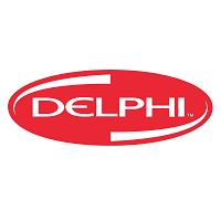 Delphi - 7135-619 Delphi Nozzle-Valve Kit (L244PRD+9308-622B)