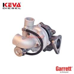 Garrett - 715843-5001S Garrett Turbocharger for Hyundai