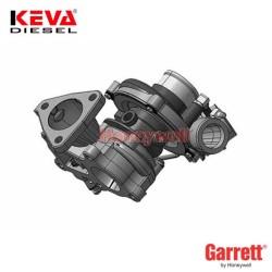 Garrett - 716938-5001S Garrett Turbocharger for Hyundai