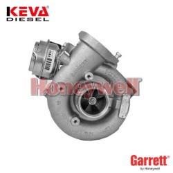 Garrett - 725364-5022S Garrett Turbocharger for Bmw