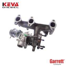 Garrett - 733783-5008S Garrett Turbocharger for Audi, Seat, Skoda, Volkswagen